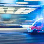 Czym zajmuje się ratownik medyczny