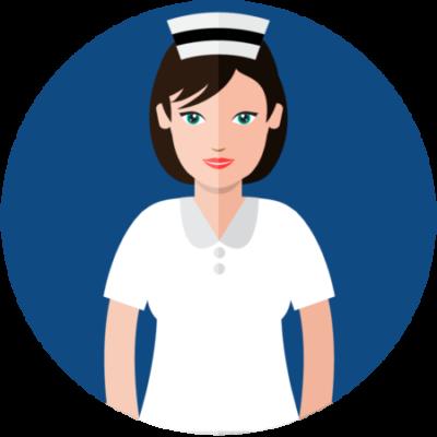 Logo grupy Pielęgniarki